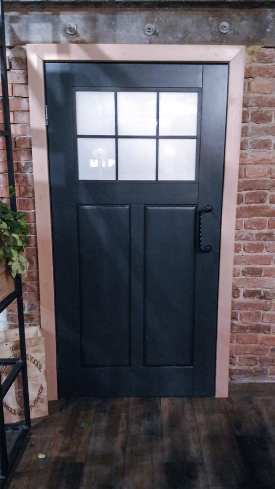 Двери для ресторана Токио-Sity