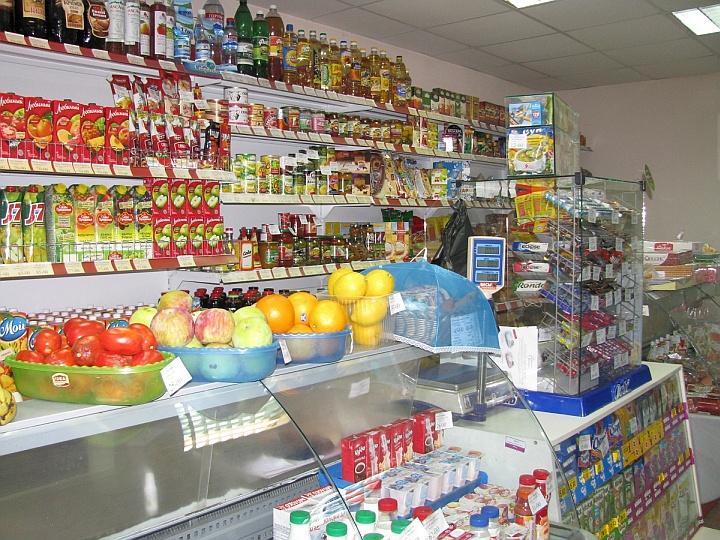 Электронные весы можно интегрировать с программой для автоматизации торговли