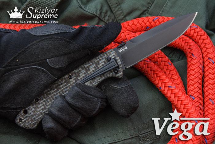 Vega Kizlyar Supreme