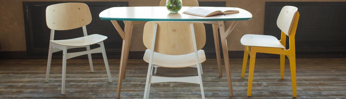 мебель от The IDEA