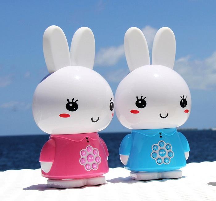 Купить Alilo G6 Розовый с доставкой по России в интернет-магазине Мама Любит!