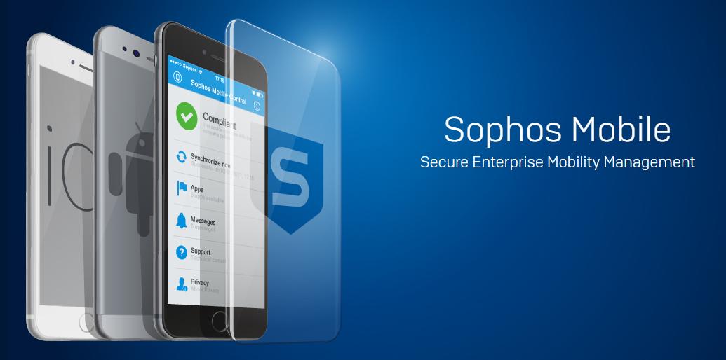 Sophos Mobile