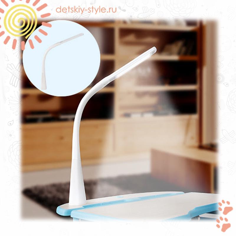 светодиодная лампа fundesk l1, купить, цена, лампа фандеск l1, стоимость, дешево, заказ, заказать, доставка по россии, аксессуар для парты-трансформера, интернет магазин