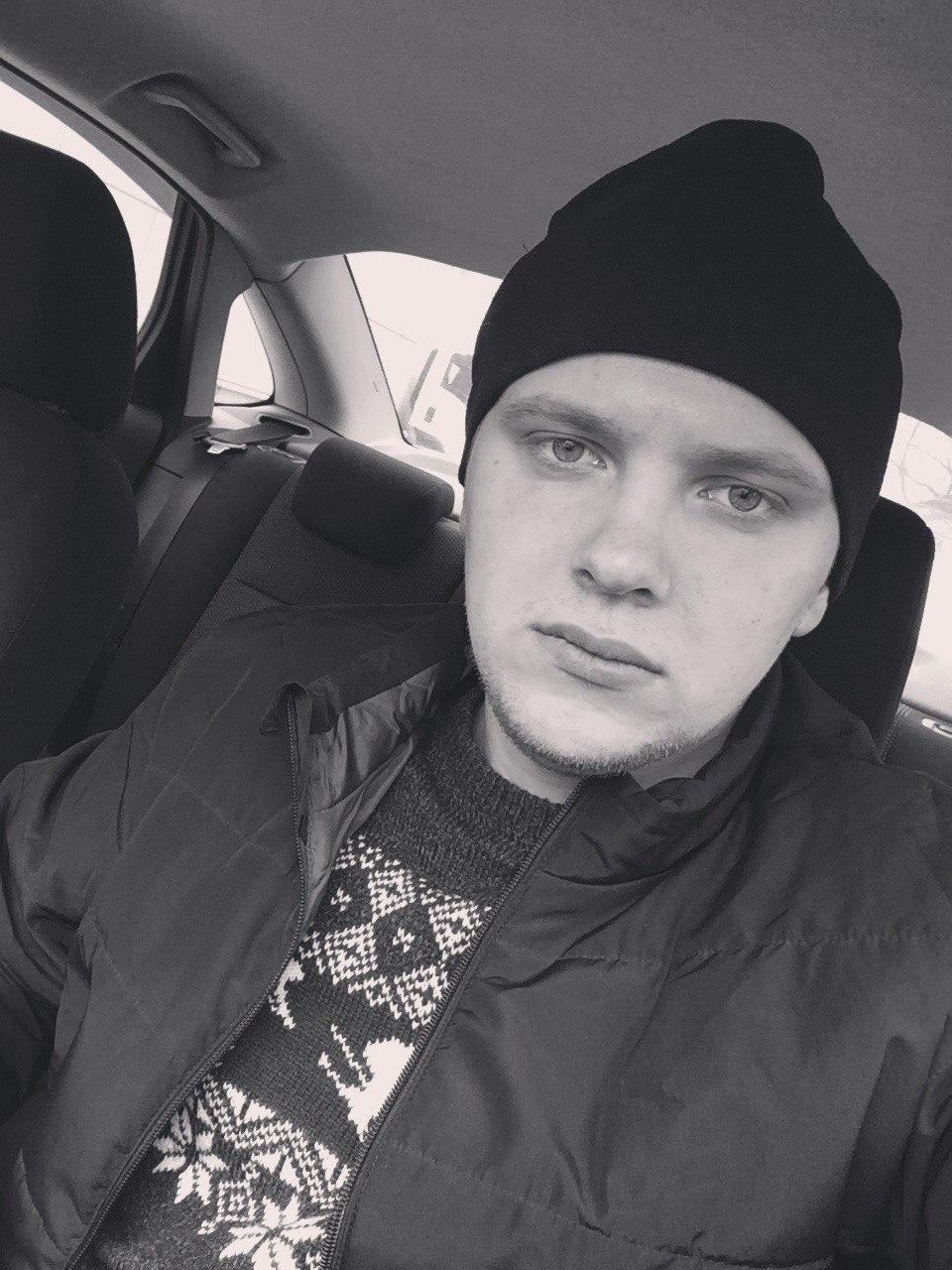 Денис Привальнев