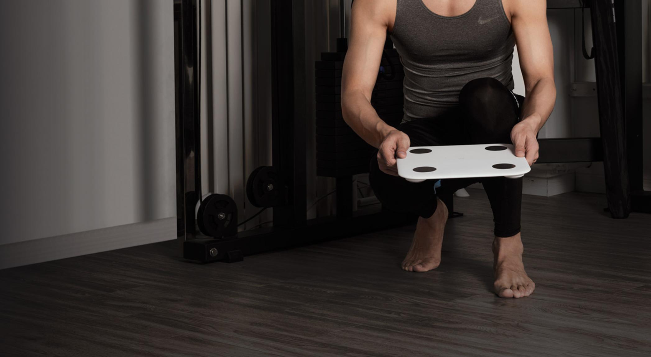 Xiaomi mi scale 2: изучаем обновленные весы