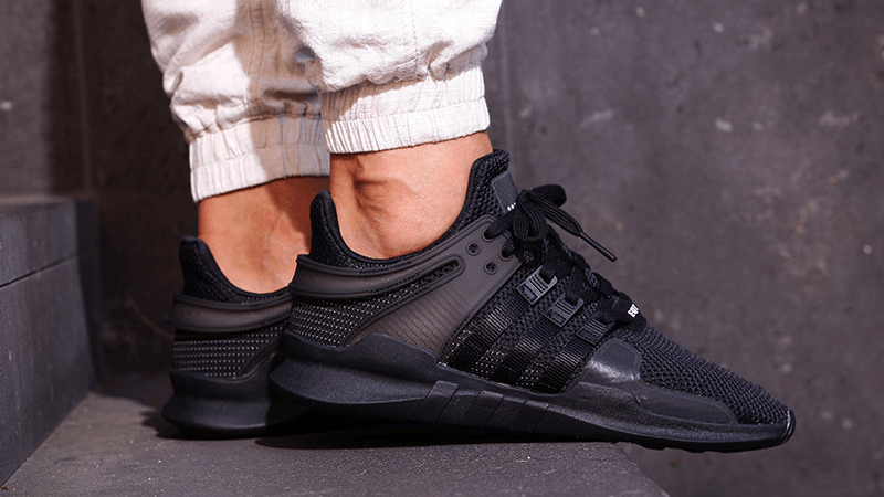 Adidas_EQT_Support_ADV_Черные