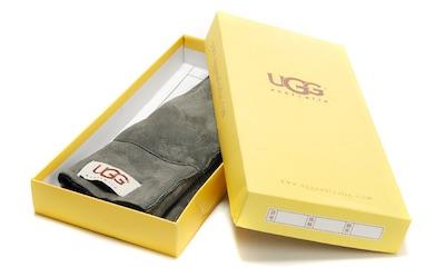 Перчатки UGG