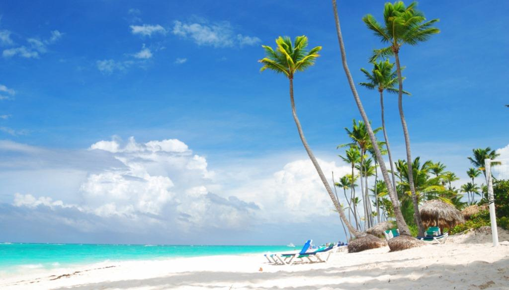 Экскурсия на остров Саона, Доминикана