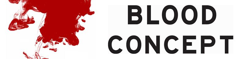 Купить Духи blood concept