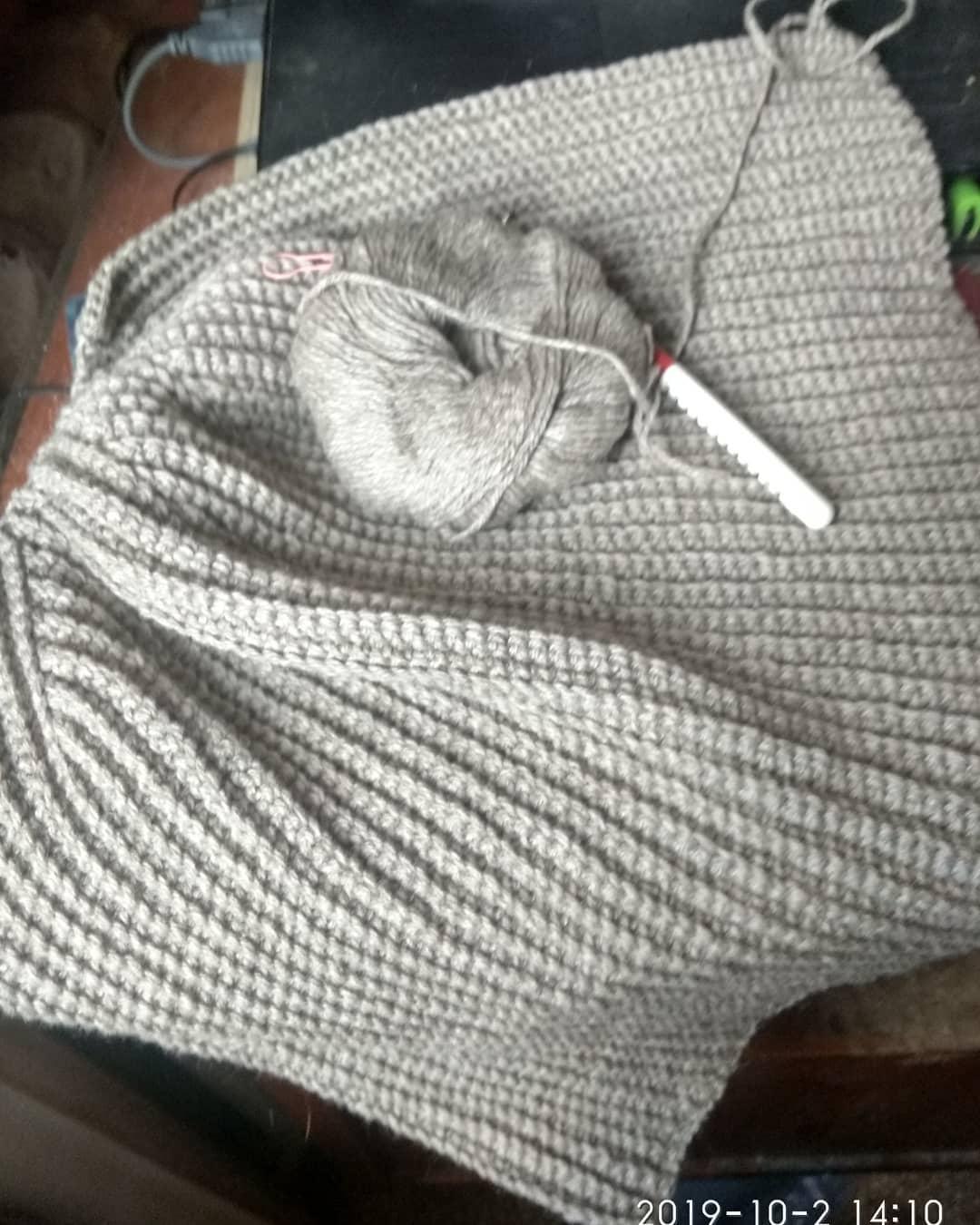 шапка из яка sargal