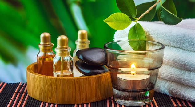 Как использовать ароматические масла для борьбы с целлюлитом?