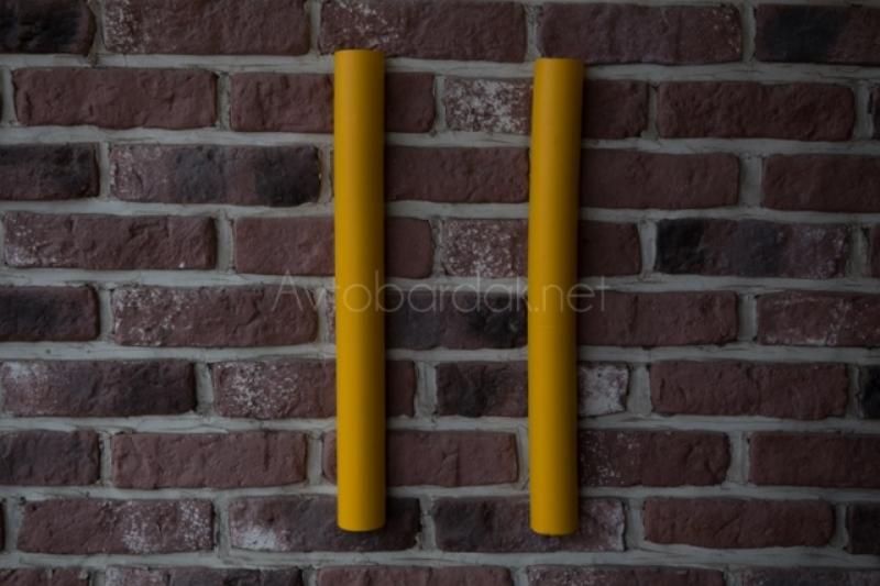 защитные отбойники на стену для парковки (1)