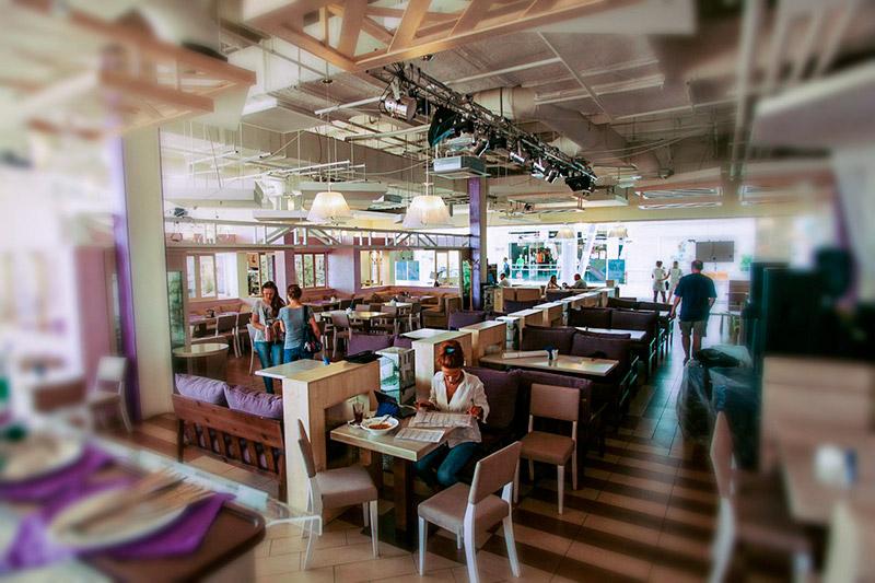 Ресторан Каудаль