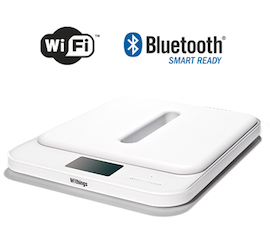 Весы детские Withings Smart Kid Scale