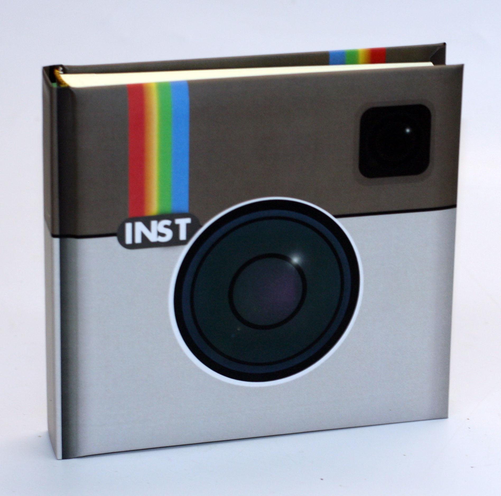 альбом для фото из инстаграм