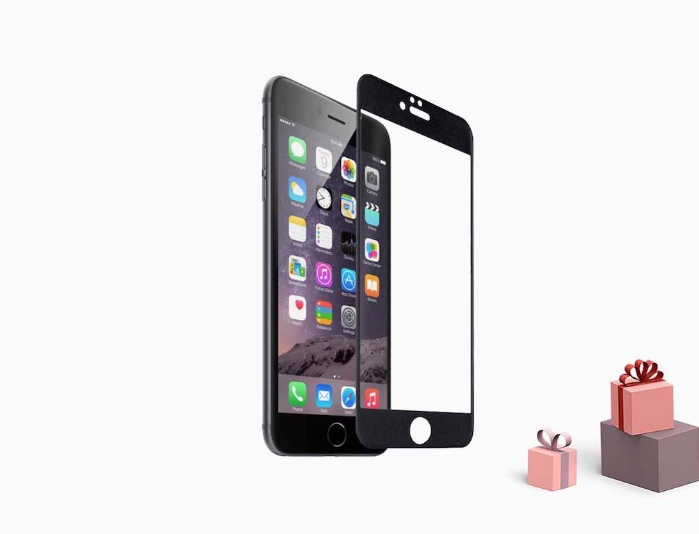 Купить Айфон 7 + защитное стекло в подарок!