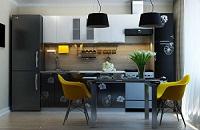 ГРАЦИЯ Мебель для кухни