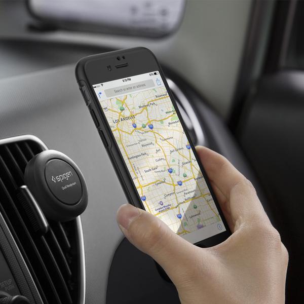 Противоударный чехол для iPhone 7 Sgp Spigen Case Thin Fit 360.
