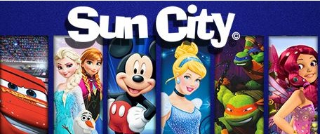 Sun City каталог