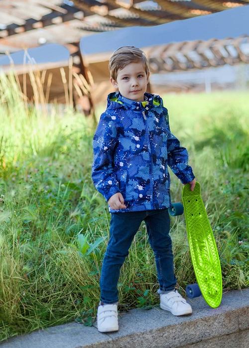 Детская куртка Premont для мальчиков Порт Галифакс SP92603 в магазине Premont-shop