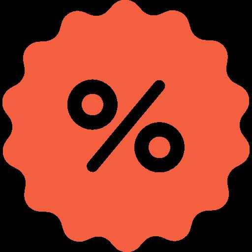 Возвращаем 10% от заказа в виде бонусов