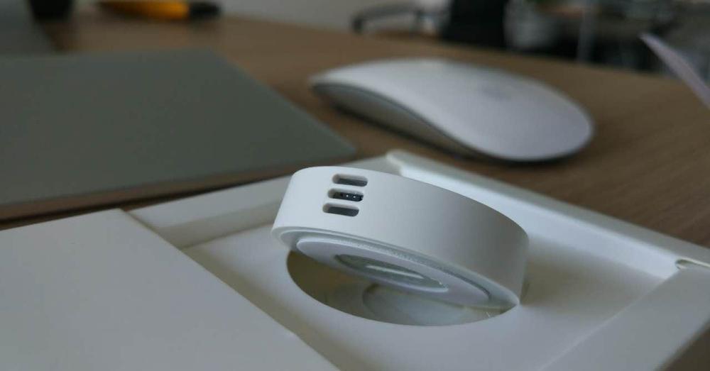 Умный дом Xiaomi: обзор датчика температуры и влажности