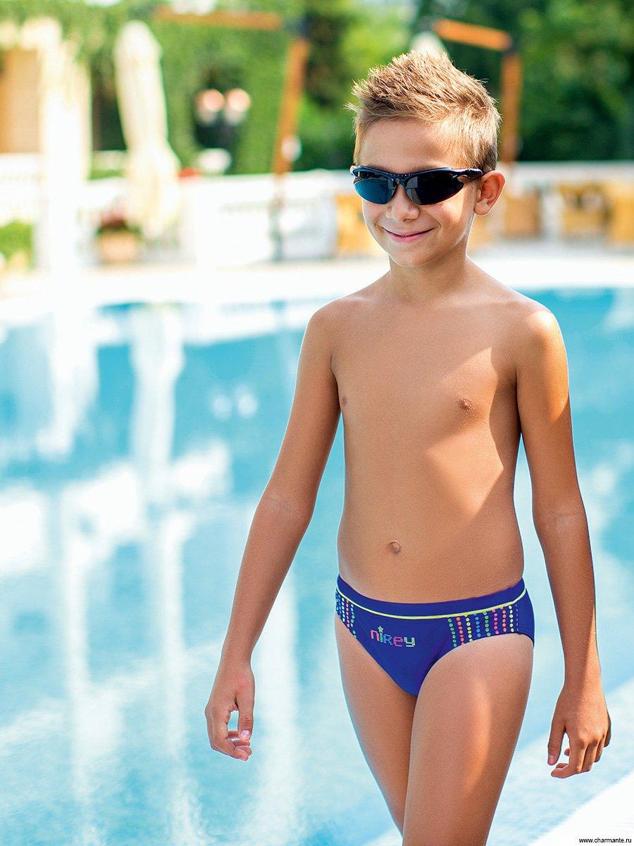 плавки для мальчика charmante