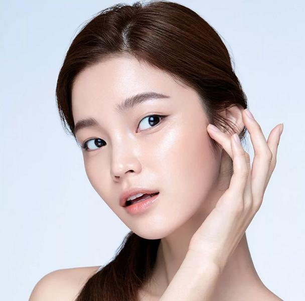 При регулярном применении гидрофильного масла кожа