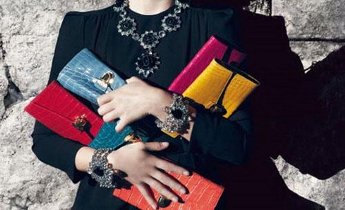 женские брендовые кошельки