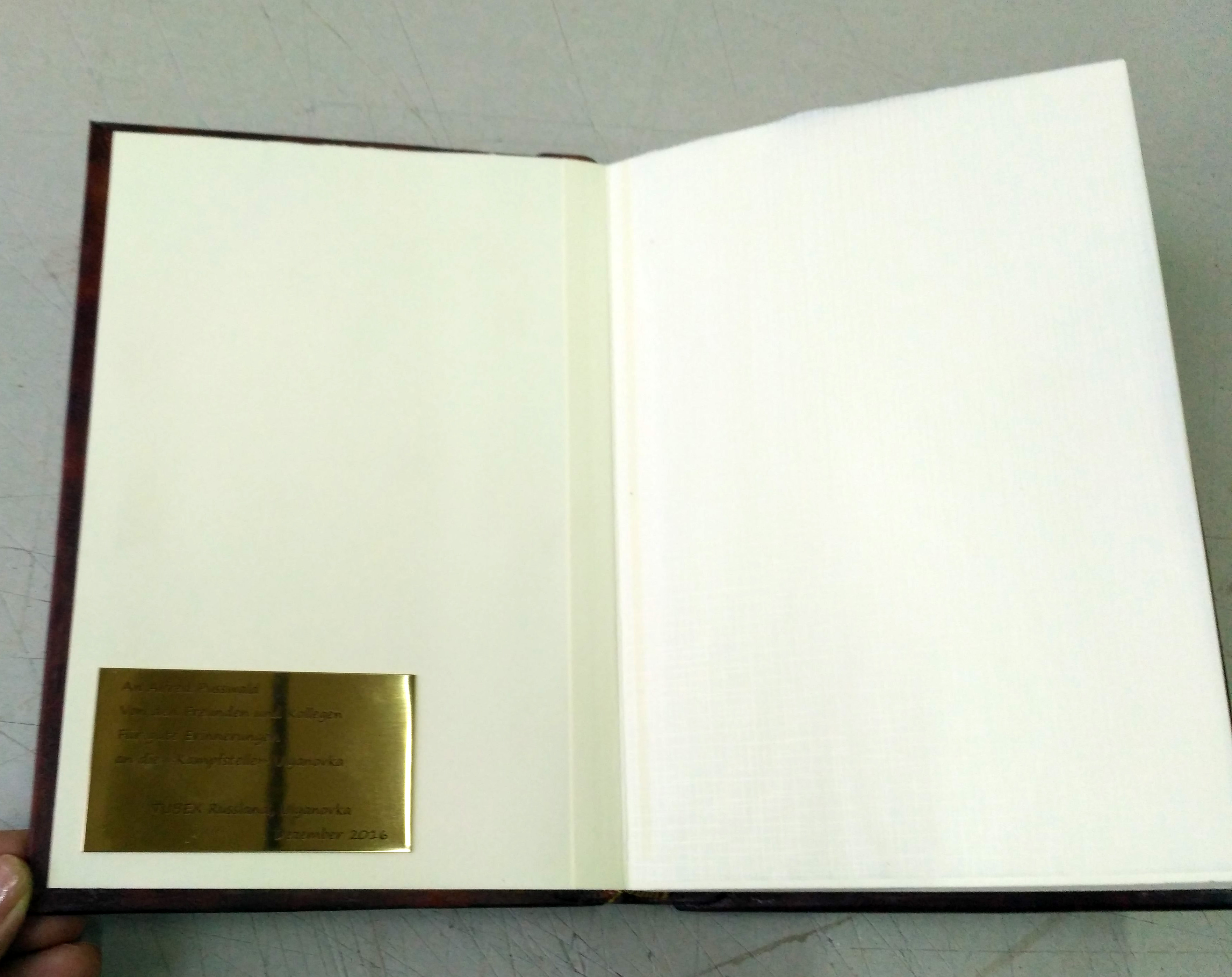 фотоальбом на заказ