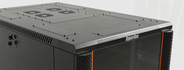 Напольный шкаф TTC 2 Hyperline