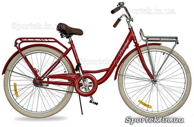 """Велосипед """"Дорожник Люкс 2015"""""""