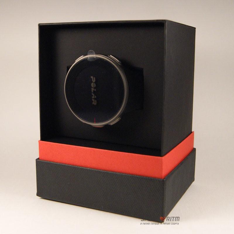 Часы Polar Vantage V