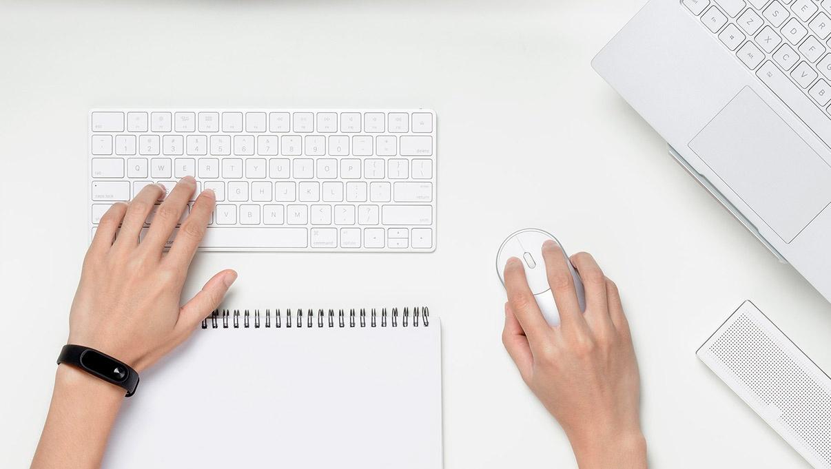 Компьютерная мышь Xiaomi: дизайн и возможности