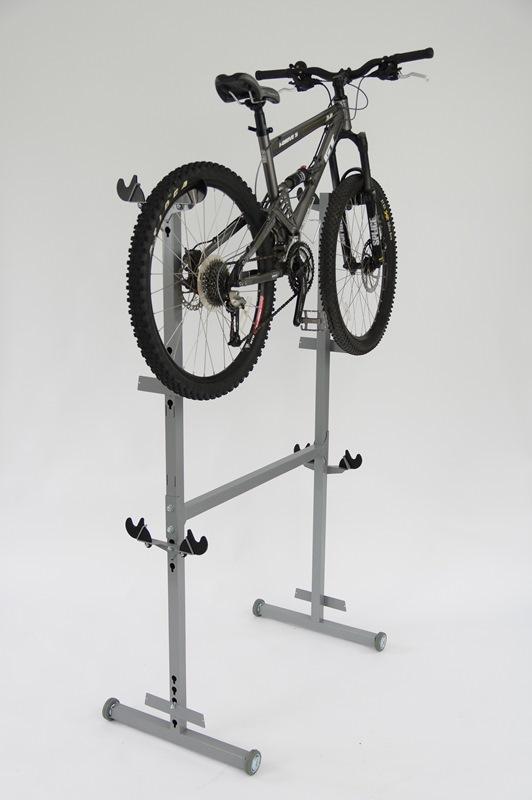 напольная стойка для хранения велосипедов_IF (1)