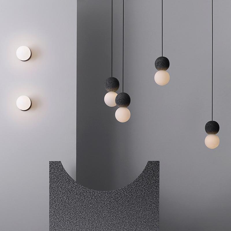 Светильники Origo от davidpompa