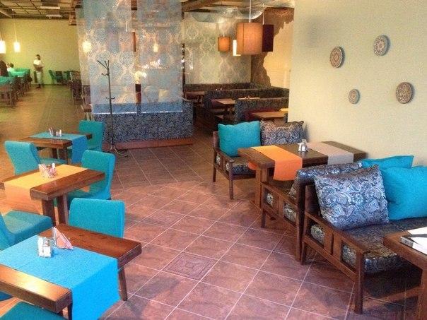 Ресторан Крым