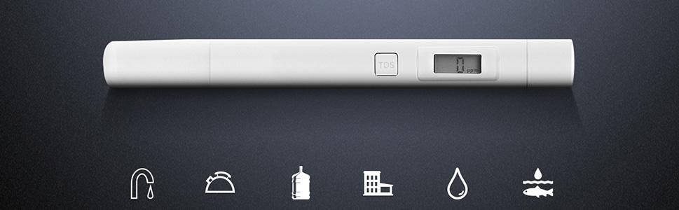 Xiaomi Mi Water Quality TDS Tester