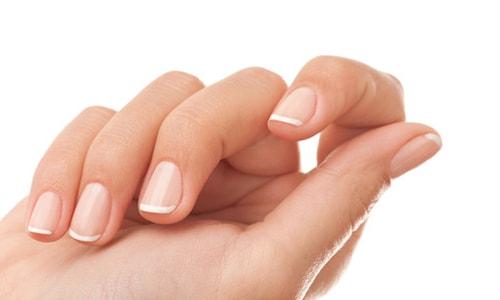 Здоровье ногтевых пластин