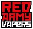 Жидкость для электронных сигарет Red Army