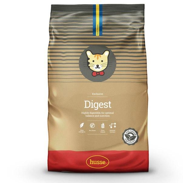 Exclusive Digest 2 кг