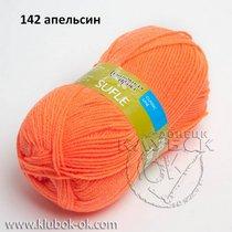 суфле 142 апельсин семеновская