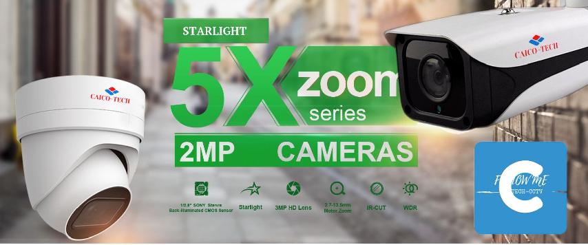 CAICO TECH CCTV FY-5507. Видеокамера