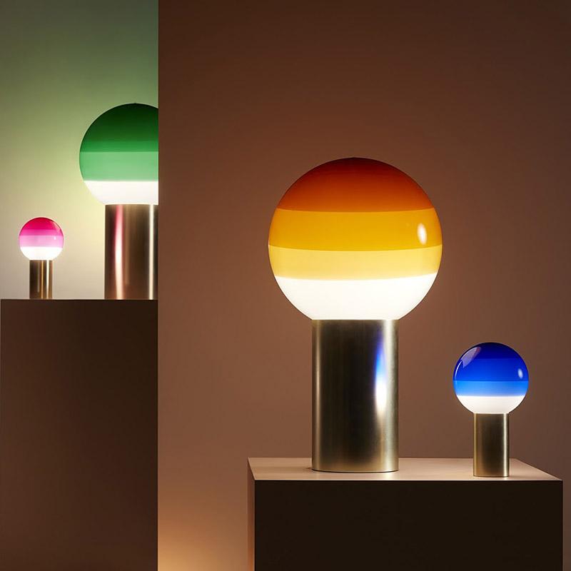 Светильник Dipping Light от Marset