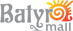 Торгово-развлекательный центр Batyrmall