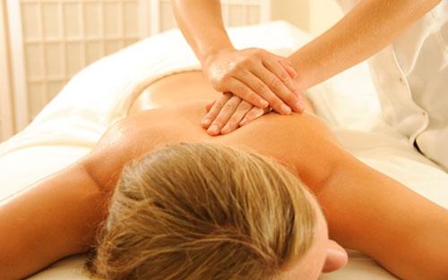 Особенности комбинированного массажа