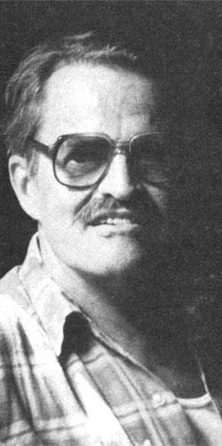 Нил Бейт, 1984 год