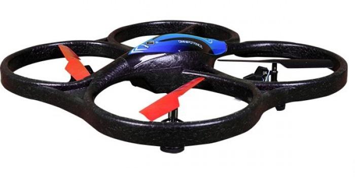 Шестиосевой гироскоп для стабильного полёта - WLToys V606c