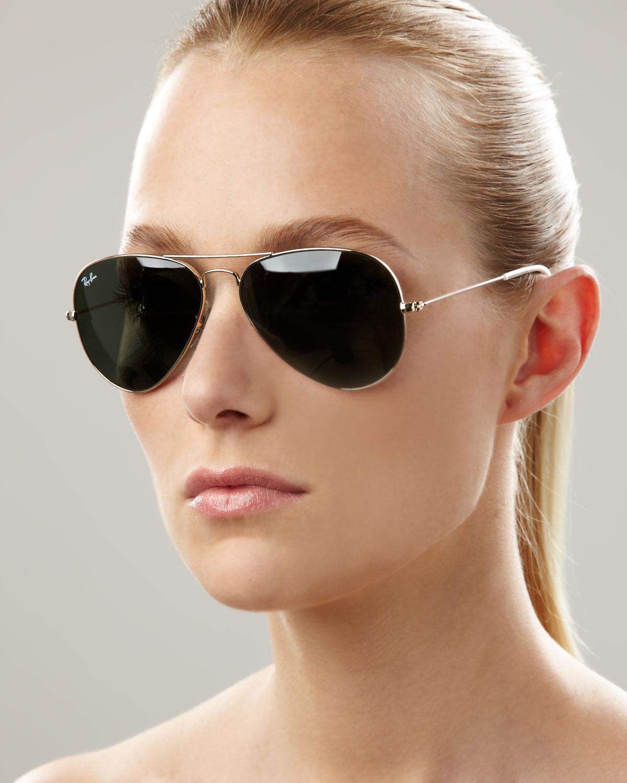 Очки ray ban чёрные оптом