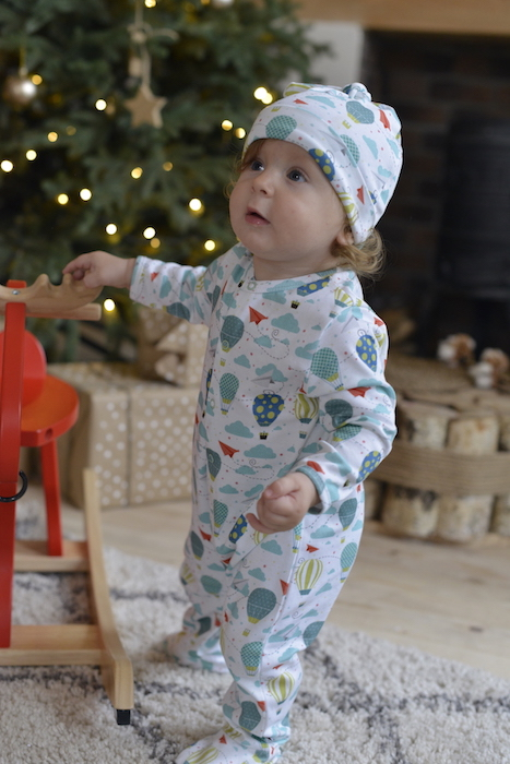 My Little Pie Комбинезон для новорожденных Воздушный шар